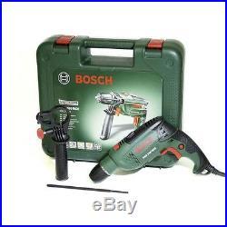 Bosch PSB 750 RCE Compact Impact Drill 750 Watt GENUINE NEW
