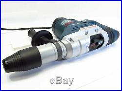 Bosch Power Tools 11264EVS 1-5/8-in Boschhammer Rotary Hammer Drill Case