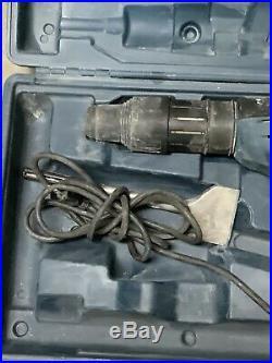 Bosch Power Tools RH540M 1-9/16-in Boschhammer Corded Rotary Hammer Drill Case