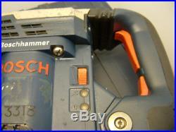 Bosch Professional Demolition Hammer Drill GSH5CE SDS-Max 1150 Watts Free UK P&P