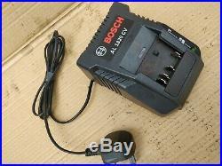 Bosch Professional GBH 18 V-EC 18V SDS Rotary Hammer Drill Video in Desc