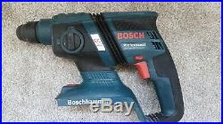 Bosch Professional GBH 18 V-EC 18V brushless SDS hammer drill