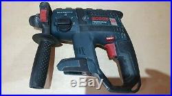Bosch Professional GBH 18 V-EC 18V brushless SDS hammer drill / chisel