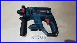 Bosch Professional GBH 18 V-EC 18V brushless SDS rotary hammer drill / chisel