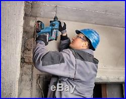 Bosch Professional GBH 18 V-EC Cordless Rotary Hammer Drill Without Battery