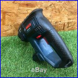 Bosch Professional GBH 18 V-Li SDS-Plus Hammer Drill VAT INC FREE P&P #2616