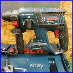 Bosch Professional GBH 18 V-Li SDS-Plus Hammer Drill VAT INC FREE P&P #2617