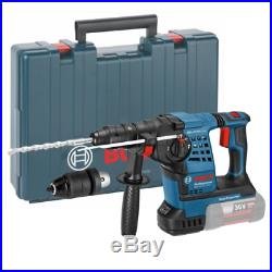 Bosch Professional GBH 36VF-Li Plus 3 Mode Cordless Li-Ion SDS Hammer Drill