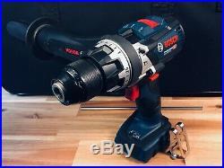 Bosch Professional GSB 18V 85C Brushless Hammer Drill
