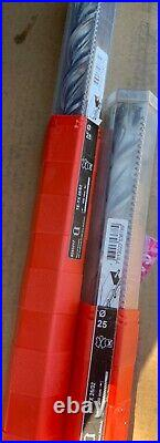 Bosch RH1255VC 11245EVS rotary demo hammer 2 INCLUDES 2 New Hilti bits msrp$200