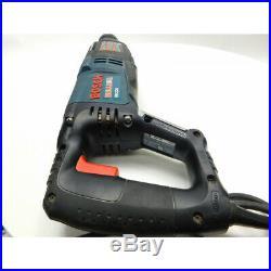 Bosch RH226 Bulldog Rotary Hammer Drill With Case
