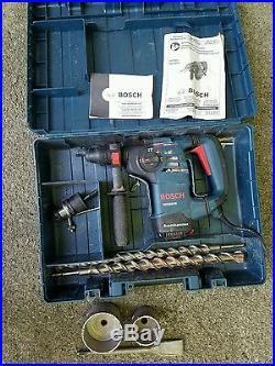 Bosch RH328VCQ Electric Rotary Hammer Drill