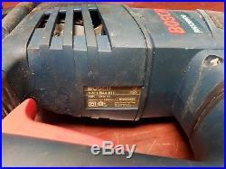 Bosch RH328VCQ Hammer Drill In Case c-z