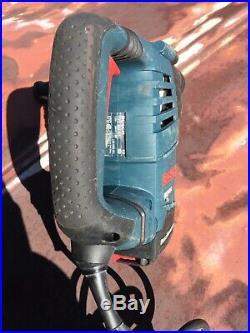 Bosch RH328VC 1-1/8 Corded Rotary Hammer Drill 8.0A