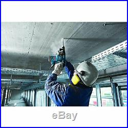 Bosch RH328VC 1-1/8 Inch SDS+ Rotary Hammer with Vibration Control & Carry Case