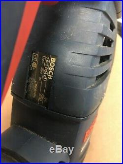 Bosch RH328VC 1-1/8 Rotary Hammer Drill