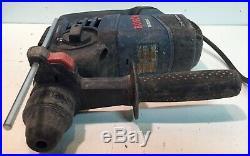 Bosch RH328VC 1-1/8 Rotary Hammer Drill a-x