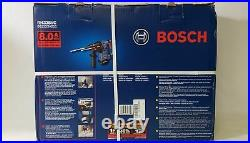 Bosch RH328VC 1-1/8 SDS-Plus Rotary Hammer