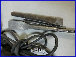 Bosch RH328VC 1-1/8 SDS-Plus Rotary Hammer Drill