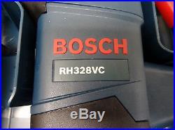 Bosch RH328VC 1-1/8 SDS Plus Rotary Hammer Drill 09/B13293C