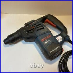 Bosch RH328VC 1-1/8 SDS-Plus Rotary Hammer Drill Tested & Working