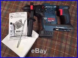 Bosch RH328VC-36 Bulldog Boschhammer Sds Plus Rotary Hammer Drill New