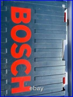 Bosch RH328VC-36 Bulldog Rotary Hammer Kit SDS Plus 36V 2 Batteries and Charger