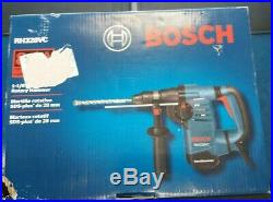 Bosch RH328VC Rotary Hammer Drill NEW
