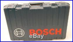 Bosch RH540M 12A 1-9/16 Corded VS SDS-Max Combination Rotary Hammer Drill