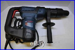 Bosch RH540M 12 Amp 1-9/16 SDS-Max Rotary Hammer Drill
