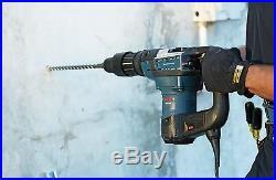 Bosch RH540M 1-9/16-Inch SDS-Max Combination Rotary Hammer