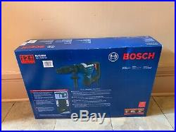Bosch RH540M 1-9/16-Inch SDS-Max Corded Rotary Hammer RH540M Variable Speed
