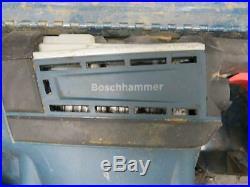 Bosch RH540M 1-9/16 SDS MAX Rotary Hammer Drill