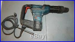 Bosch RH540M 1-9/16 SDS MAX Rotary Hammer Drill 8/B20462A