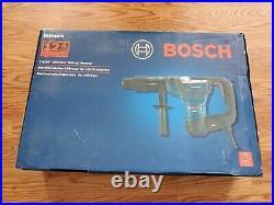 Bosch RH540M 1-9/16 SDS MAX Rotary Hammer Drill Brand New in Box
