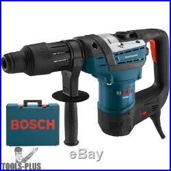 Bosch RH540M 1-9/16 SDS MAX Rotary Hammer Drill New