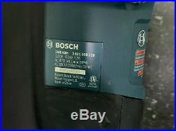 Bosch RH540M 1-9/16 SDS MAX Rotary Hammer Drill / No Case
