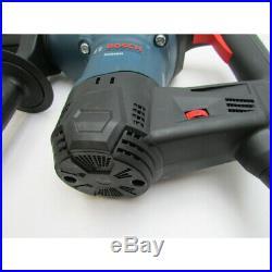 Bosch RH540M 1-9/16 SDS-Max Combination Rotary Hammer