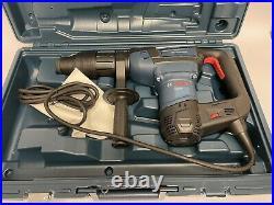 Bosch RH540M 1-9/16 SDS-Max Corded Rotary Hammer