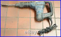 Bosch RH540M 1-9/16 SDS-Max Corded Rotary Hammer Drill