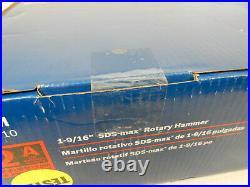 Bosch RH540M 1-9/16 SDS-Max Rotary Hammer