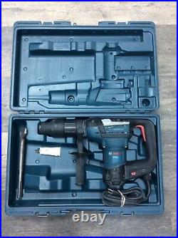 Bosch RH540M 1-9/16 SDS-Max Rotary Hammer EXCELLENT