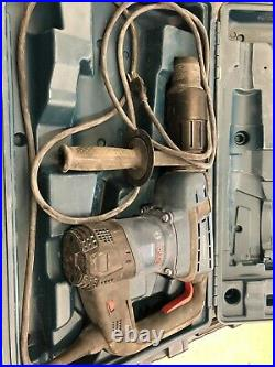Bosch RH540M 1-9/16 inch SDS-Max Combination Rotary Hammer Blue (117)