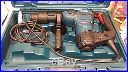 Bosch RH540M Hammer Drill