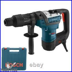 Bosch RH540M-RT 1-9/16 SDS MAX Rotary Hammer Drill New