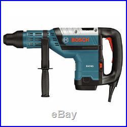 Bosch RH745 1-3/4-Inch SDS-Max Rotary Hammer Brand New