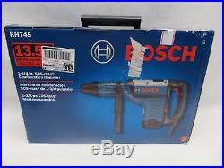 Bosch RH745 SDS Rotary Hammer Drill 120v 13.5a