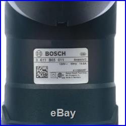 Bosch RH850VC 1-7/8 in SDS-max Keyless Rotary Hammer Drill with Case