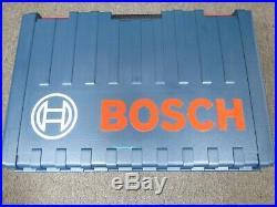 Bosch RH850VC SDS Max Rotary Hammer 13.5Amp 120V Brand New With Case
