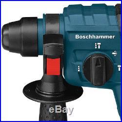 Bosch RHH181B 18-Volt 3/4-Inch SDS-plus Bulldog Rotary Hammer Drill Bare Tool